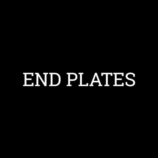 End Plates
