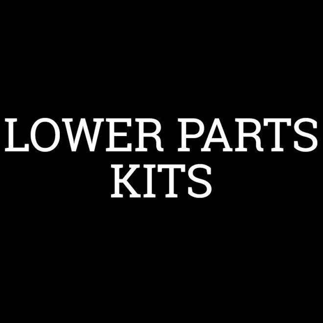Lower Parts Kits
